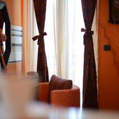 Отель Studios Vuckovic Студия с различными типами кроватей фото 2