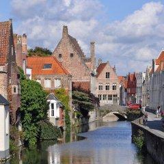Отель Value Stay Bruges фото 5