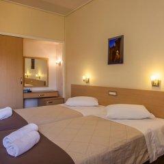 Acropolis View Hotel Афины комната для гостей фото 3