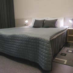 Гостиница NORD 2* Улучшенный номер с различными типами кроватей фото 12