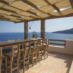 Villa Badem Турция, Патара - отзывы, цены и фото номеров - забронировать отель Villa Badem онлайн гостиничный бар