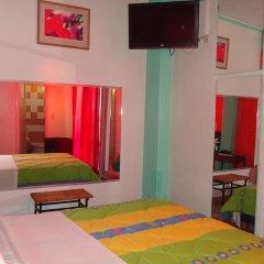 Hotel Frida 2* Номер категории Эконом с различными типами кроватей