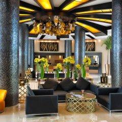 Отель Villa del Palmar Cancun Luxury Beach Resort & Spa Мексика, Плайя-Мухерес - отзывы, цены и фото номеров - забронировать отель Villa del Palmar Cancun Luxury Beach Resort & Spa онлайн гостиничный бар