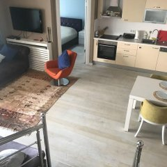 Отель Glory Residence Taksim 4* Апартаменты с различными типами кроватей фото 8