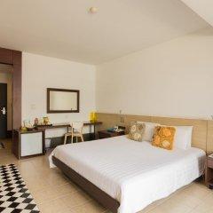 Отель Baboona Beachfront Living 3* Номер категории Эконом фото 2