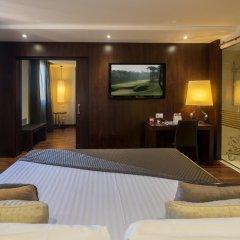 Hotel Gran Ultonia 4* Стандартный номер с различными типами кроватей