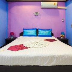 Отель The Grand Orchid Inn 2* Номер Делюкс разные типы кроватей фото 6