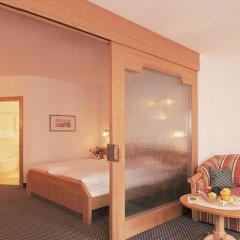 Hotel Schwefelbad 4* Полулюкс фото 6