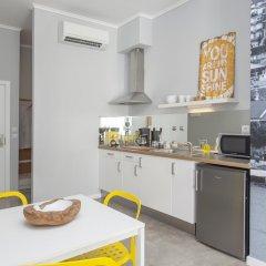 Отель Emporium Lisbon Suites 4* Люкс с различными типами кроватей фото 10