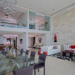 Отель Vallarta Penthouse интерьер отеля фото 2