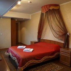 Гостевой дом Вилла Татьяна Стандартный номер с двуспальной кроватью фото 4