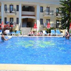 Blue Star Hotel бассейн фото 2