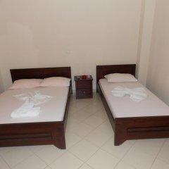 Отель Lengu Holidays Houses Албания, Саранда - отзывы, цены и фото номеров - забронировать отель Lengu Holidays Houses онлайн комната для гостей фото 2