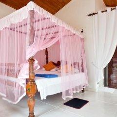 Chitra Ayurveda Hotel спа