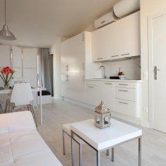 Апартаменты Centric Apartment National Palace Барселона в номере