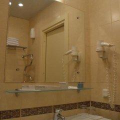 Гостиница Астон 4* Улучшенный номер с различными типами кроватей фото 14