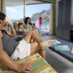 Отель Apartamentos Hipocampos Unitursa детские мероприятия