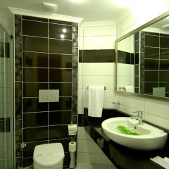 Hatipoglu Beach Hotel 3* Стандартный номер с различными типами кроватей фото 2