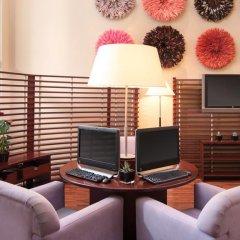 Sheraton Tirana Hotel 5* Номер Делюкс с различными типами кроватей фото 5