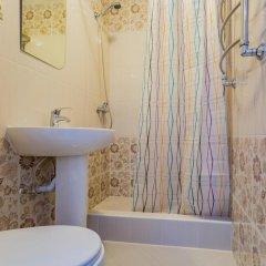 Гостевой Дом на Новороссийской ванная фото 2