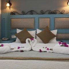 Отель Otel Atrium спа фото 2