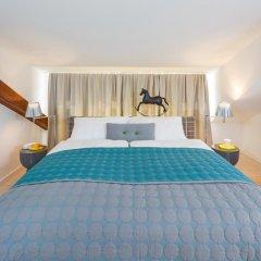 Hotel Rössli 3* Полулюкс с различными типами кроватей фото 7