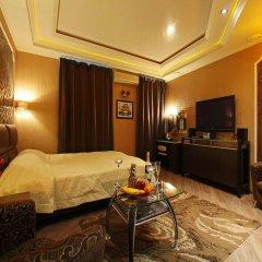 Мини-отель Премиум 4* Улучшенный номер с различными типами кроватей фото 10