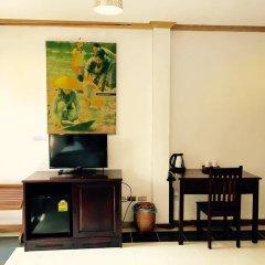 Отель Villa Oasis Luang Prabang 3* Стандартный номер с 2 отдельными кроватями фото 7