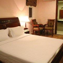 Sophia Hotel 3* Номер Делюкс с различными типами кроватей фото 6