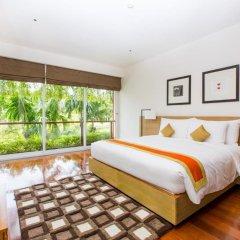 Отель Chava Resort Улучшенные апартаменты фото 11