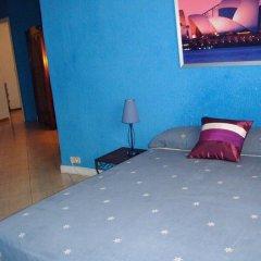 Отель Puerta del Sol Rooms Стандартный номер с различными типами кроватей