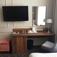 Гостиница Сокол 3* Номер Комфорт с двуспальной кроватью фото 6