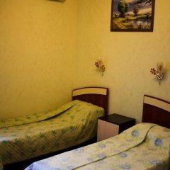 Гостевой Дом Лилия Стандартный номер с 2 отдельными кроватями фото 2