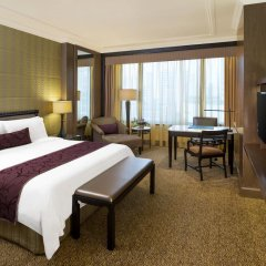 Sheraton Grande Sukhumvit, Luxury Collection Hotel, Bangkok 5* Номер Grande с различными типами кроватей фото 9