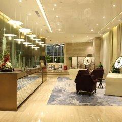 Shanghai Bund South China Harbour View Hotel интерьер отеля