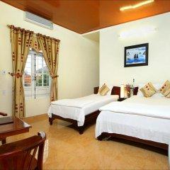 Отель Strawberry Garden Homestay 2* Стандартный номер с различными типами кроватей фото 7
