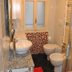 Отель Casa Torretta Италия, Венеция - отзывы, цены и фото номеров - забронировать отель Casa Torretta онлайн ванная
