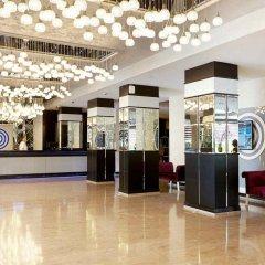 Отель SunConnect Grand Ideal Premium - All Inclusive интерьер отеля фото 2