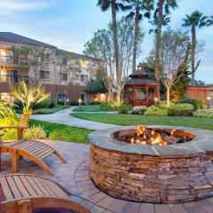 Отель Courtyard Milpitas Silicon Valley фото 4
