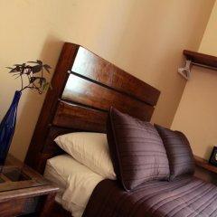 Отель Hospedarte Suites Номер с общей ванной комнатой с различными типами кроватей (общая ванная комната) фото 5