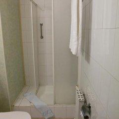 Hotel Gloria Budapest 3* Стандартный номер с различными типами кроватей фото 13