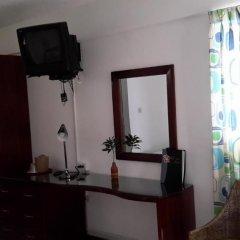 Hibiscus Lodge Hotel 3* Стандартный номер с различными типами кроватей фото 5