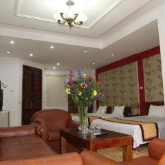 Отель Camellia 3 2* Номер Делюкс фото 3