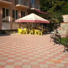 Гостиница Smerichka Украина, Хуст - отзывы, цены и фото номеров - забронировать гостиницу Smerichka онлайн фото 4