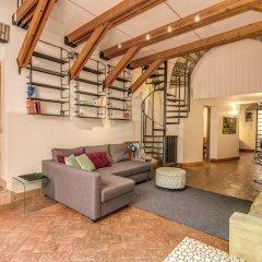 Отель Trastevere Hyperloft & Garden комната для гостей фото 5