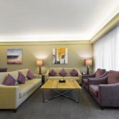 Somewhere Hotel Apartment комната для гостей фото 3