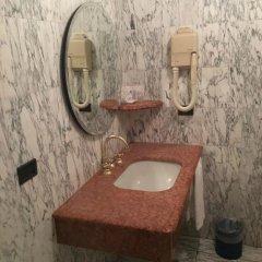 Отель Plus Welcome Milano 3* Стандартный номер с различными типами кроватей фото 16