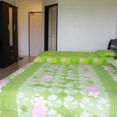 Отель Relaxation 2* Стандартный номер разные типы кроватей фото 6