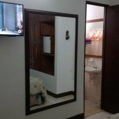 Отель Hostal San Fernando Колумбия, Кали - отзывы, цены и фото номеров - забронировать отель Hostal San Fernando онлайн комната для гостей фото 2