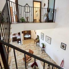 Отель South Olives интерьер отеля фото 2